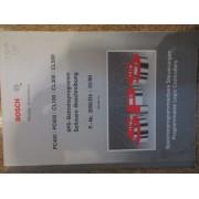 Bedienungsanleitung PC400 / PC600 / CL100 / CL300 / CL500 (24)